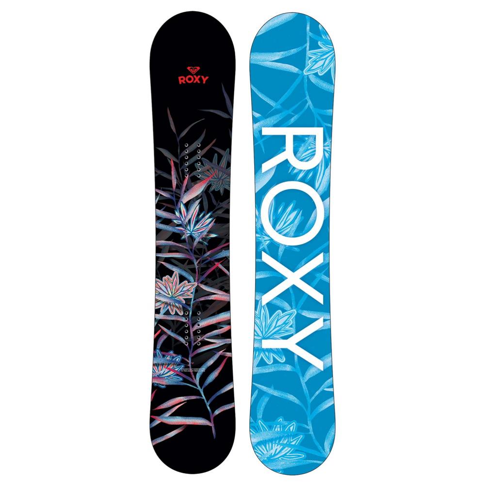 Roxy Wahine Womens Snowboard 2019