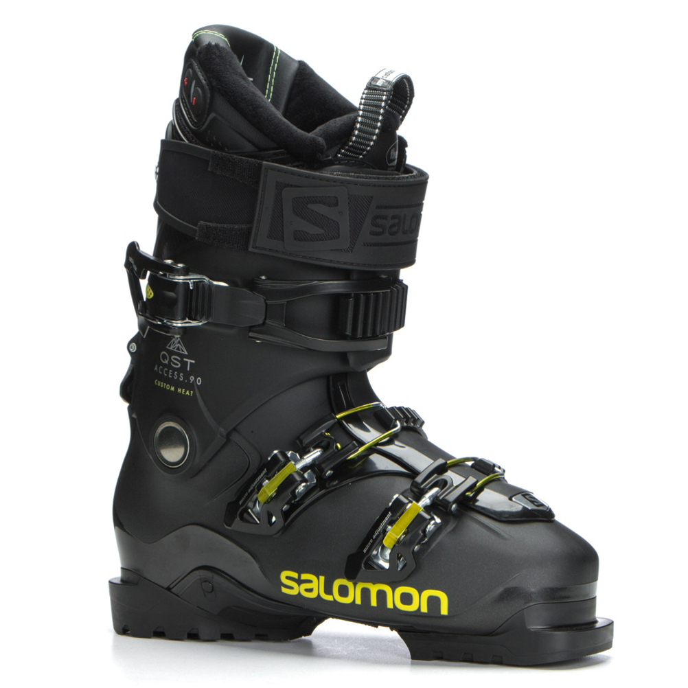 Salomon QST Access Custom Heat Ski Boots 2019