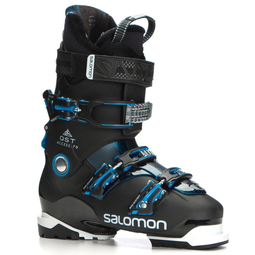 Salomon QST Access 70 Ski Boots 2019 493348999