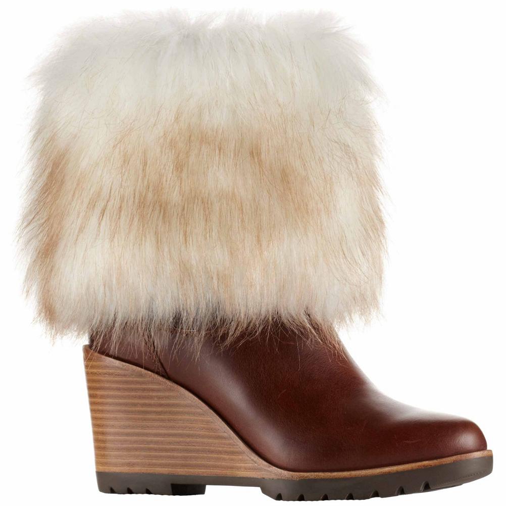 Sorel Park City Short Womens Boots