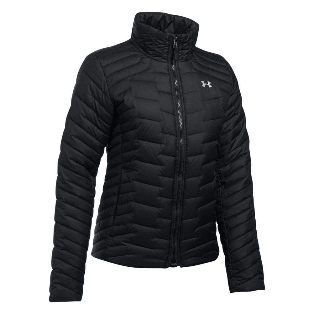 Under Armour ColdGear Reactor Womens Jacket