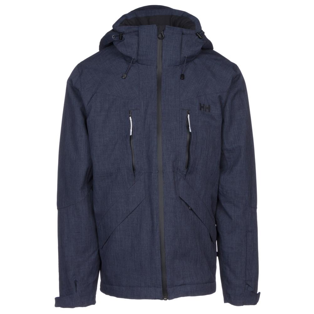 Helly Hansen Juniper II Mens Insulated Ski Jacket 495370999