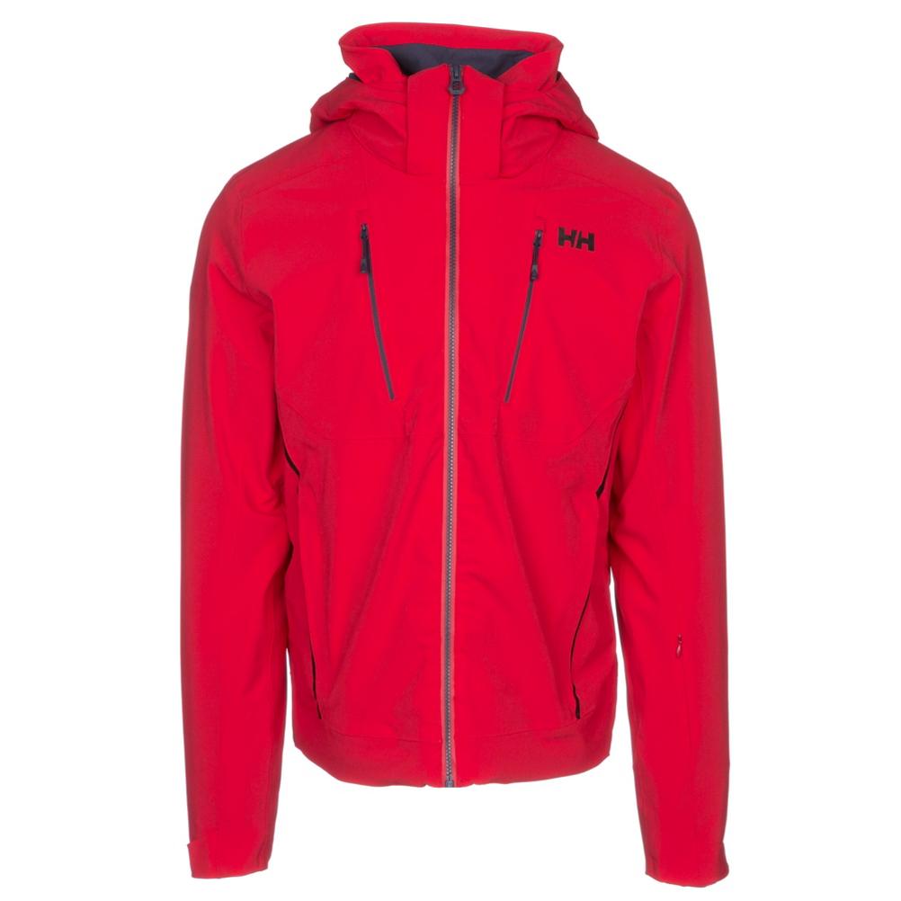 Helly Hansen Alpha 3.0 Mens Insulated Ski Jacket