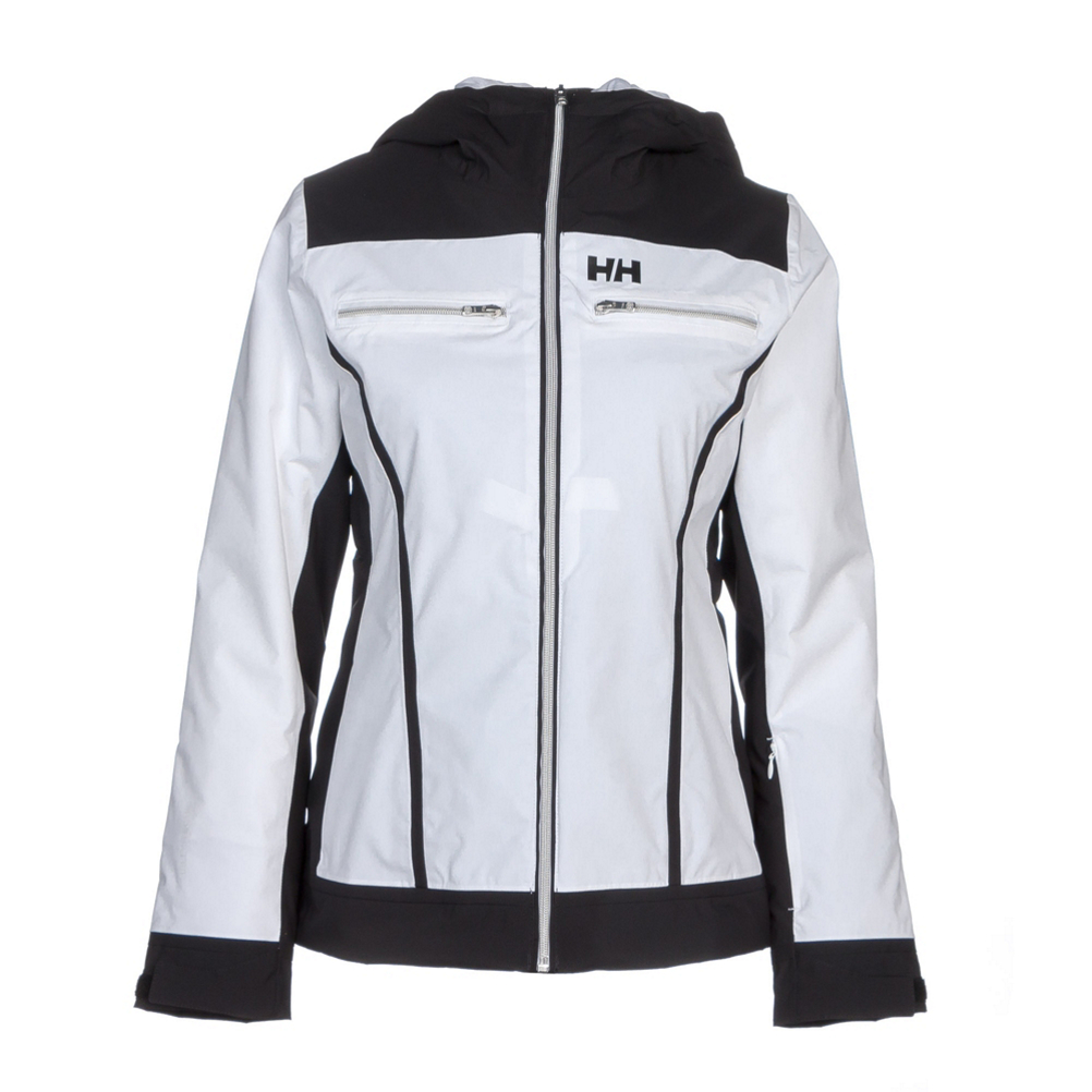 Helly Hansen Belle Womens Insulated Ski Jacket