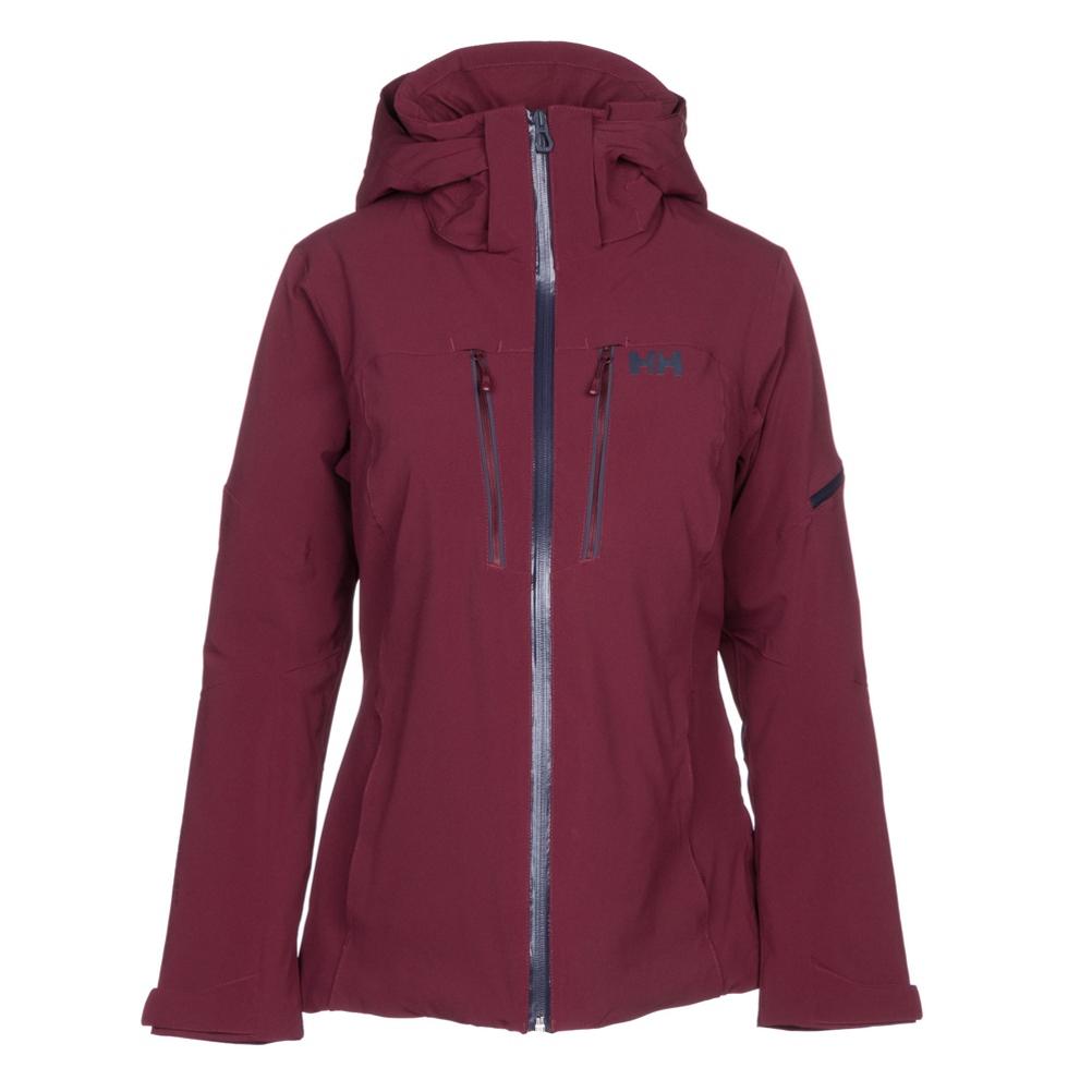 Helly Hansen Motionista Womens Insulated Ski Jacket