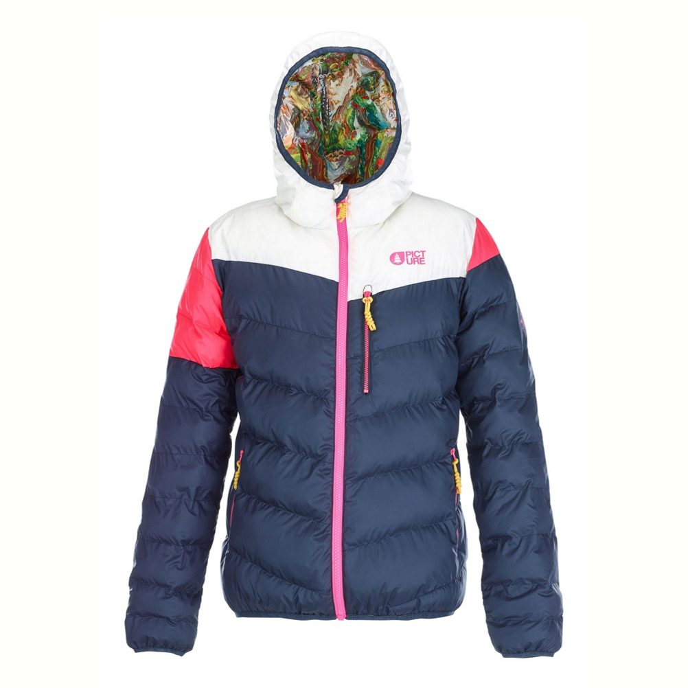 Picture Voice Womens Mid Layer