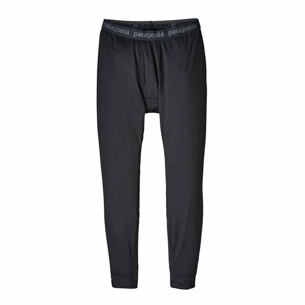 Patagonia Capilene Midweight Mens Long Underwear Pants