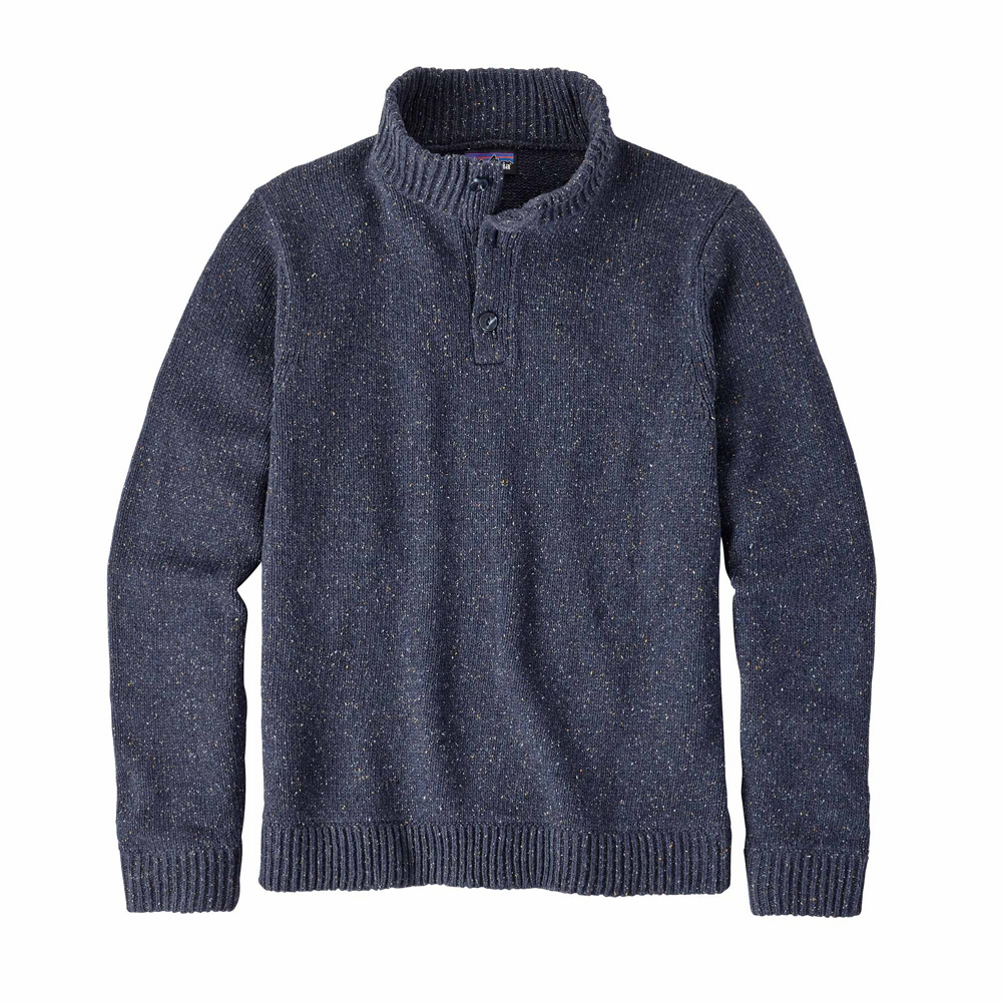Patagonia Off Country Pullover Mens Sweater