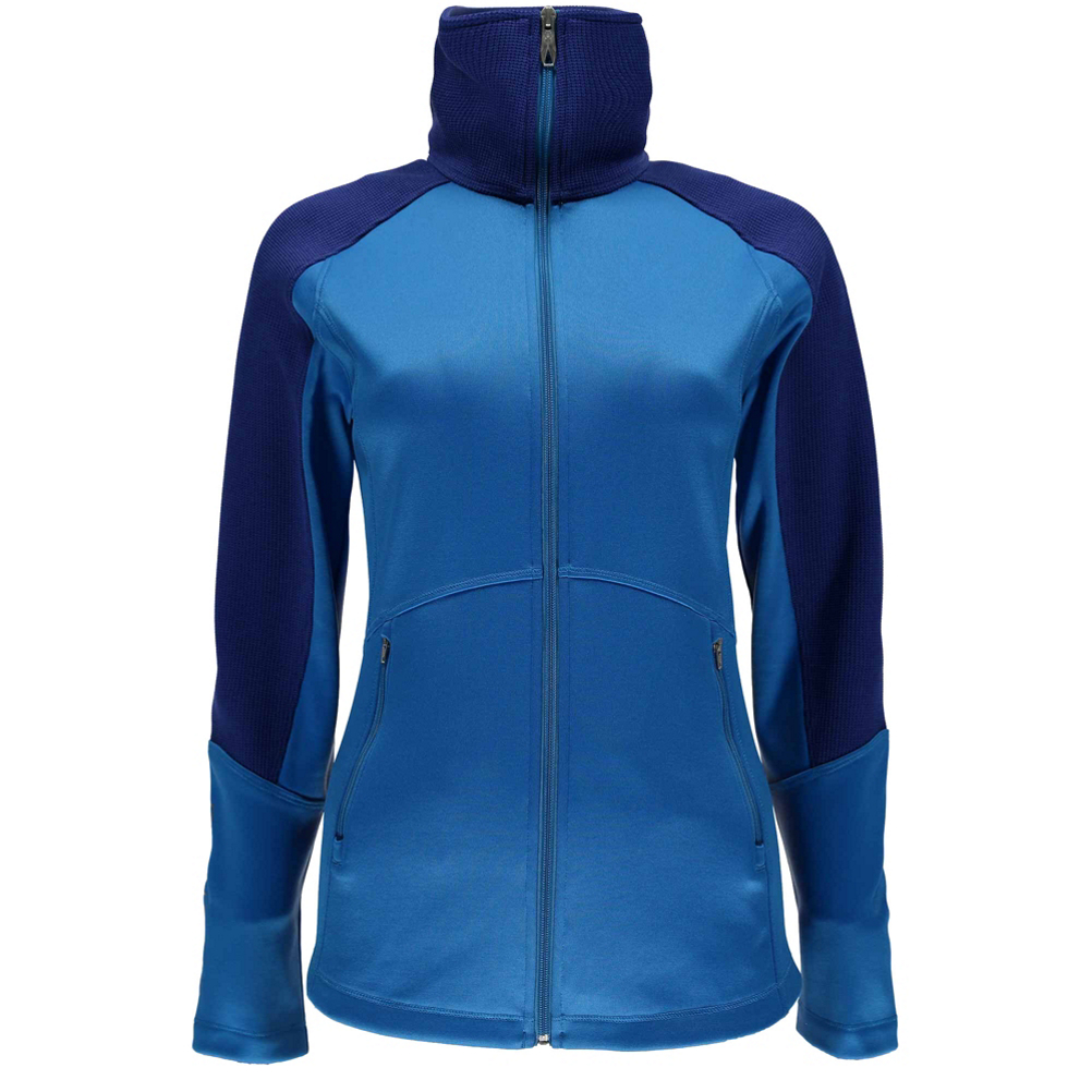Spyder Bandita Full Zip Lightweight Stryke Womens Sweater