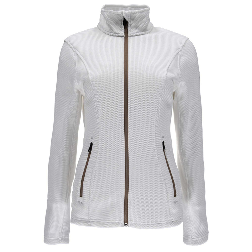 Spyder Endure Full Zip Womens Sweater