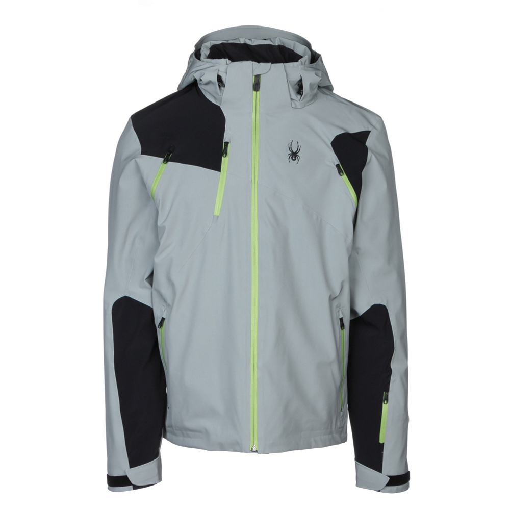 Spyder Bromont Mens Insulated Ski Jacket 496495999