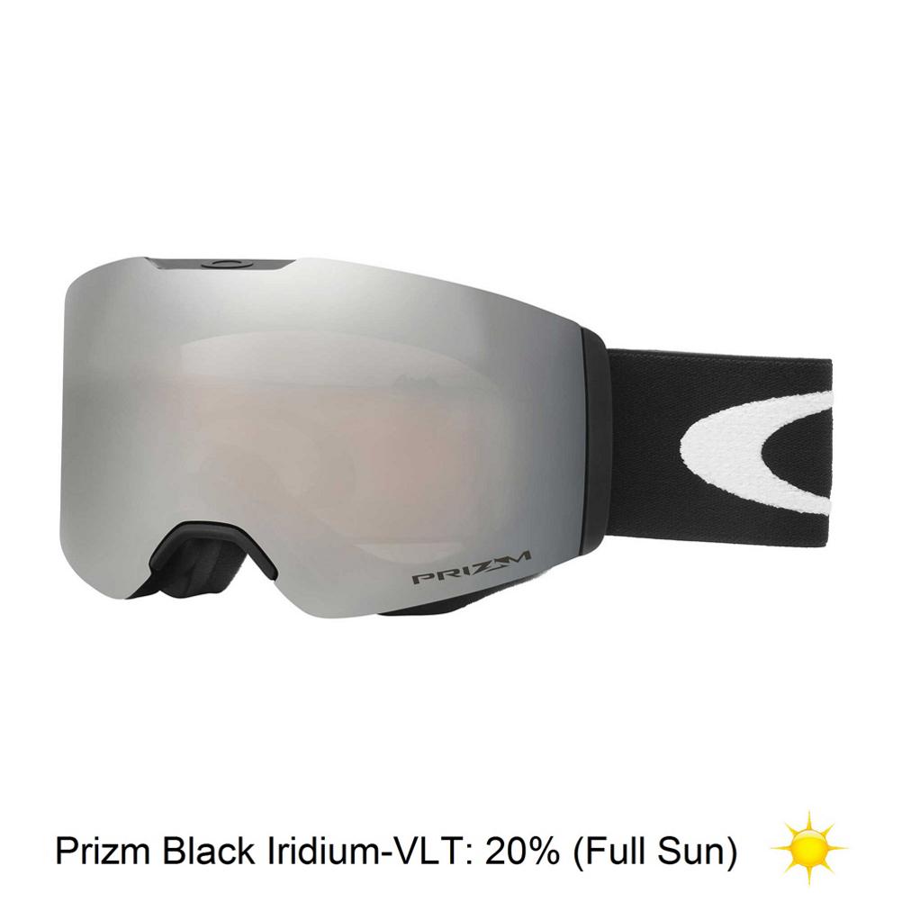 Oakley Fall Line Prizm Goggles 2019