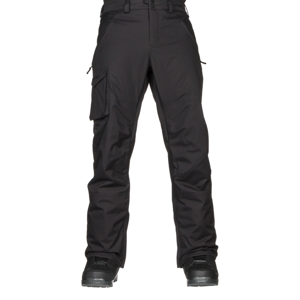 Burton Covert Insulated Mens Snowboard Pants