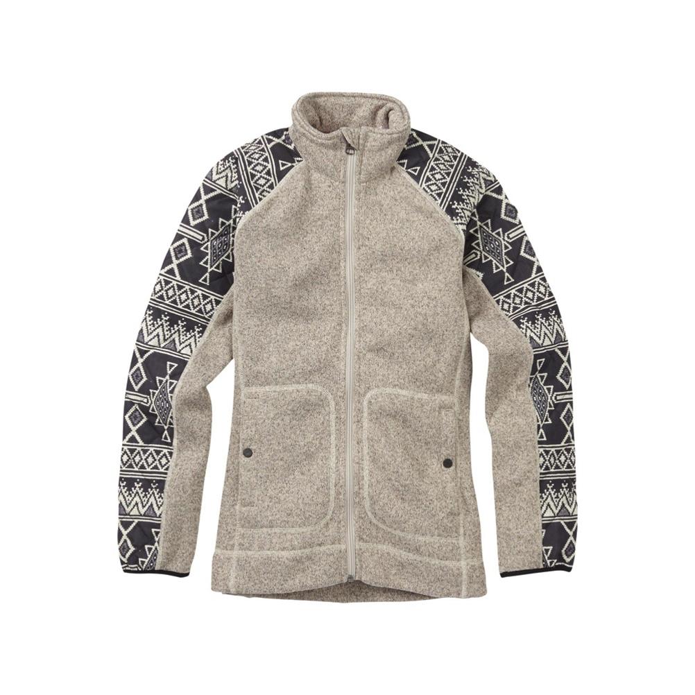 Burton Pierce Fleece Womens Jacket