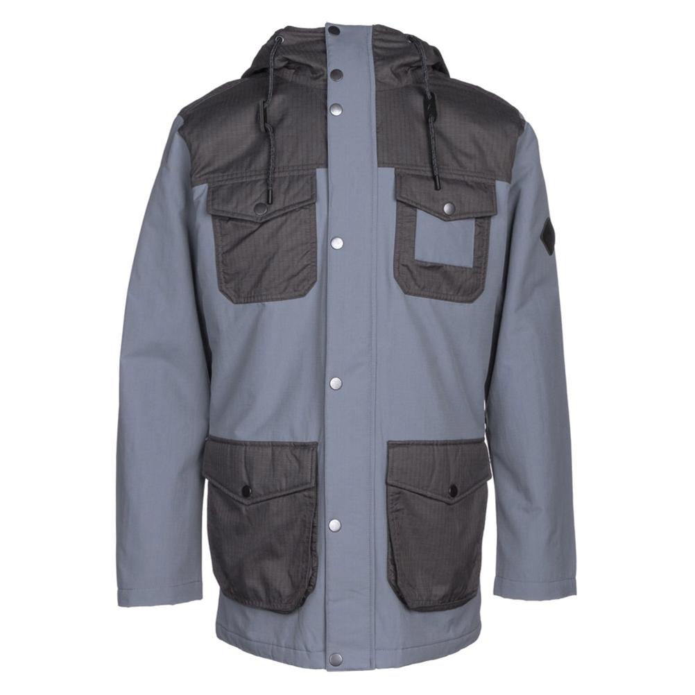 Burton Match Mens Insulated Snowboard Jacket