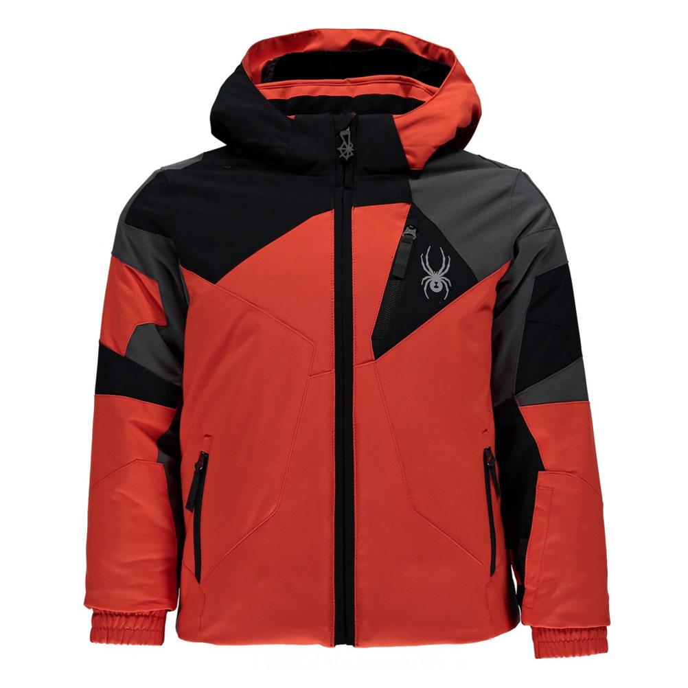 Spyder Mini Leader Toddler Ski Jacket