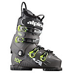 Alpina Elite 100 Heat Ski Boots 2018