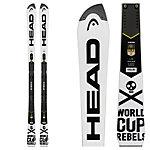 Head WC Rebels i.SL RD Race Skis 2018