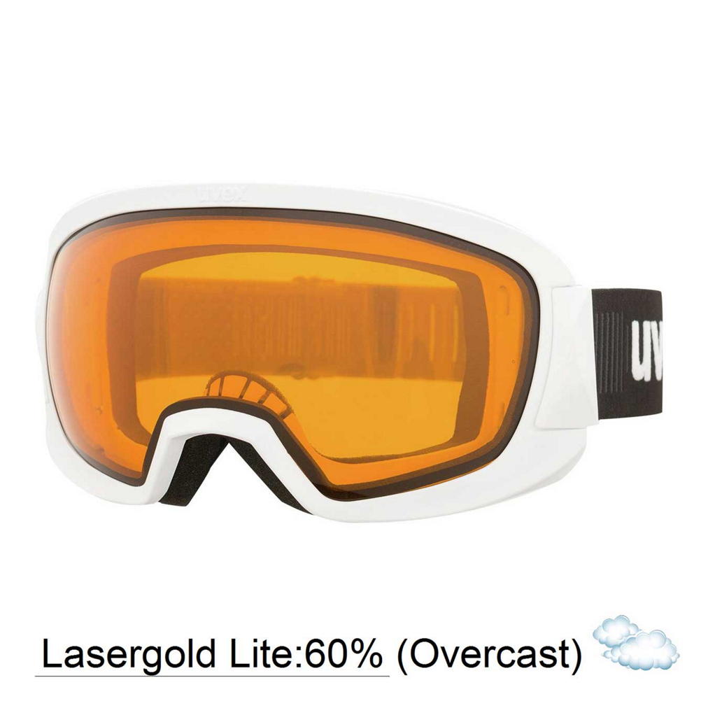 Uvex Contest Race Goggles