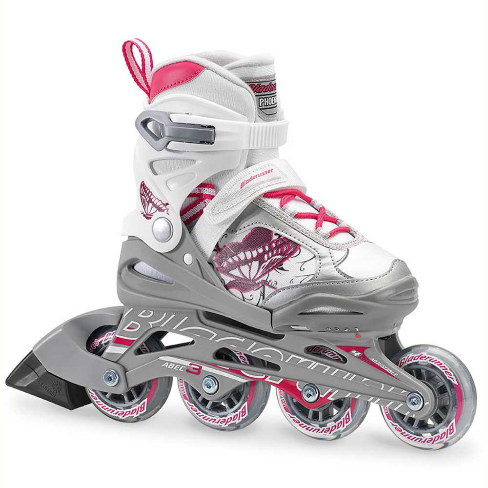 Bladerunner Phoenix Adjustable Girls Inline Skates 2020