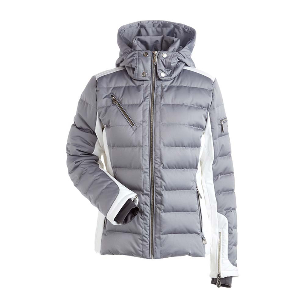 NILS Ula Womens Insulated Ski Jacket