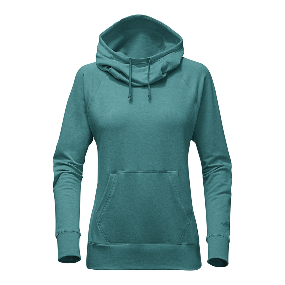 The North Face Long Sleeve TNF Terry Hooded Top 503920999