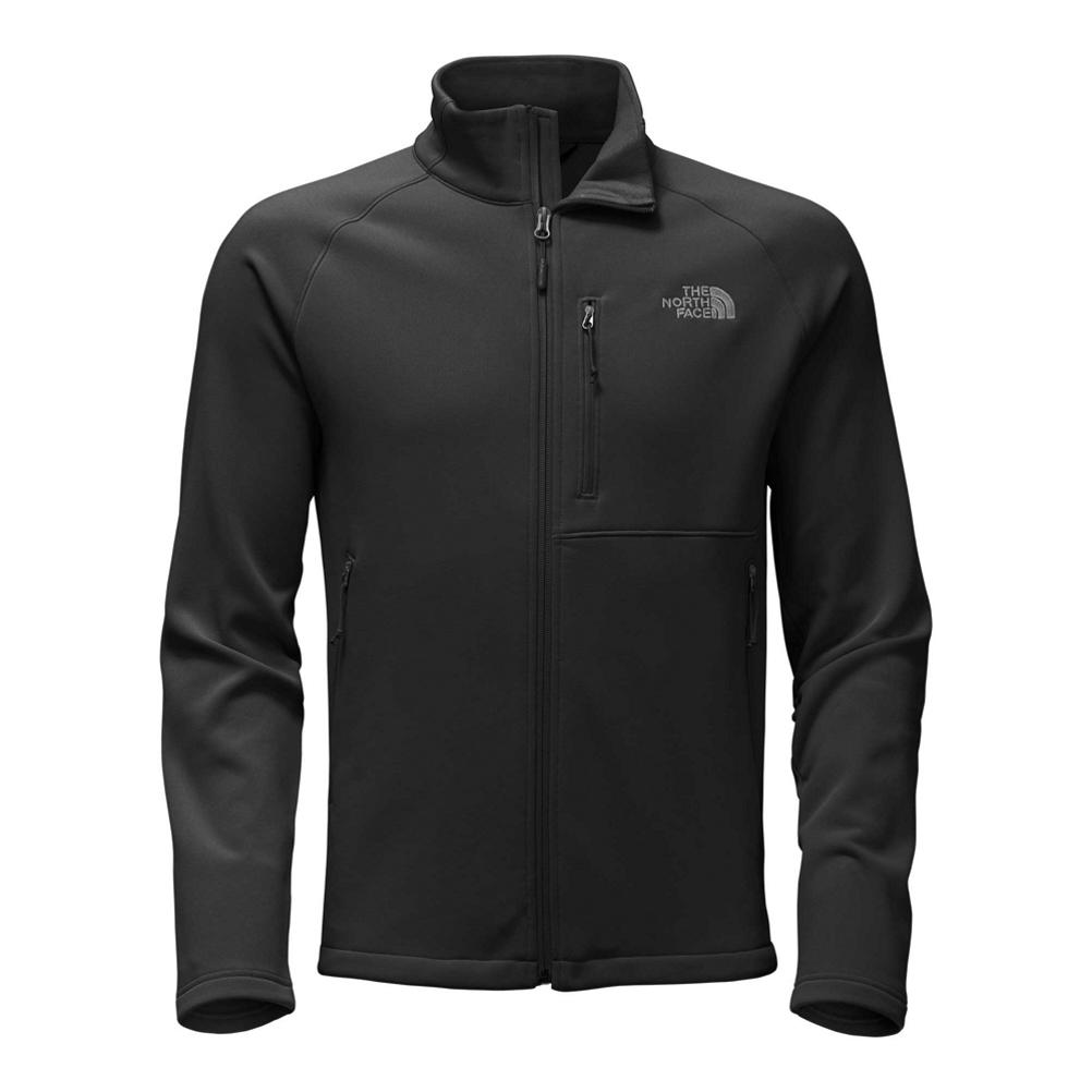 The North Face Mens Tenacious Full Zip Shirt Mens Jacket