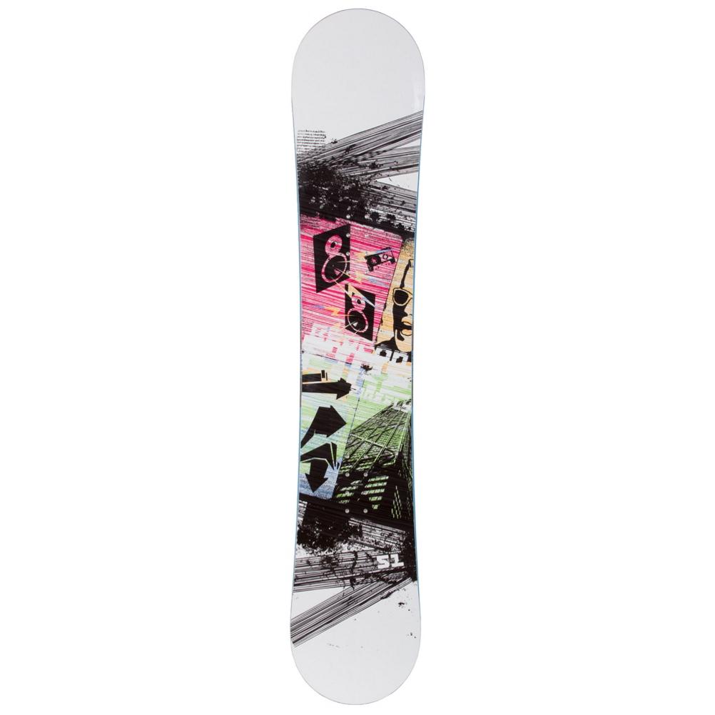 Firefly Beacon Snowboard