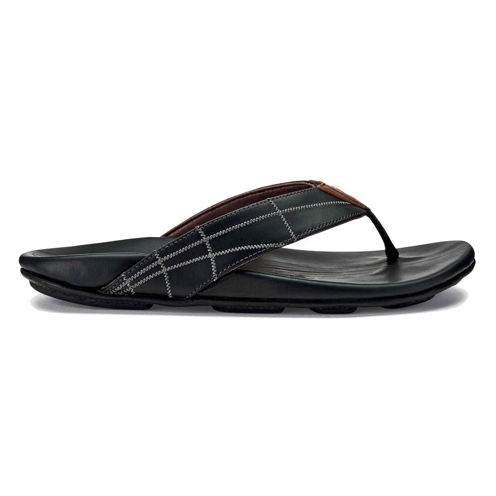 OluKai Hokule'a Kia Mens Flip Flops