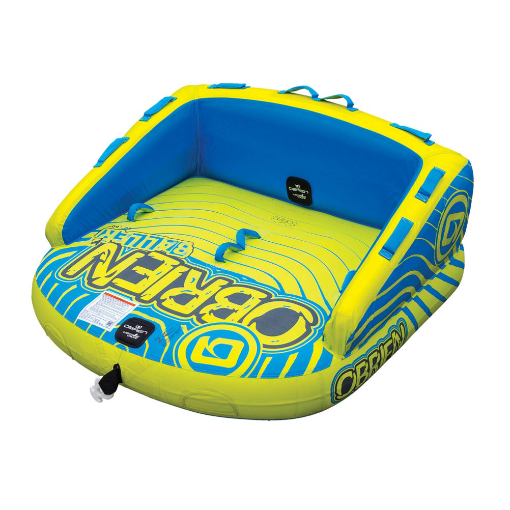 O'Brien Baller ST 2 Towable Tube 2019