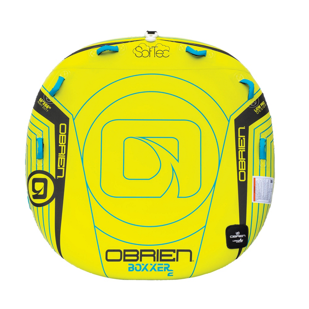 O'Brien Boxxer ST 2 Towable Tube 2019
