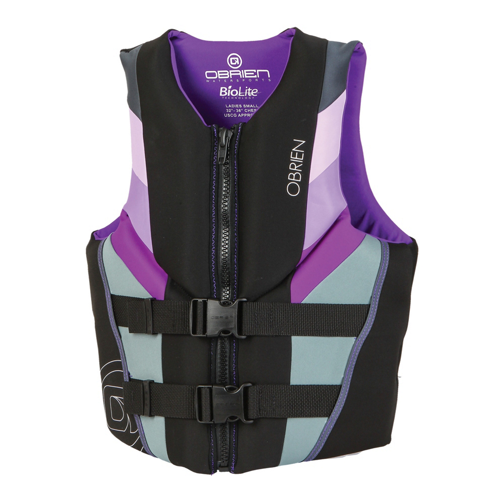 O'Brien Focus Neoprene Womens Life Vest 2019