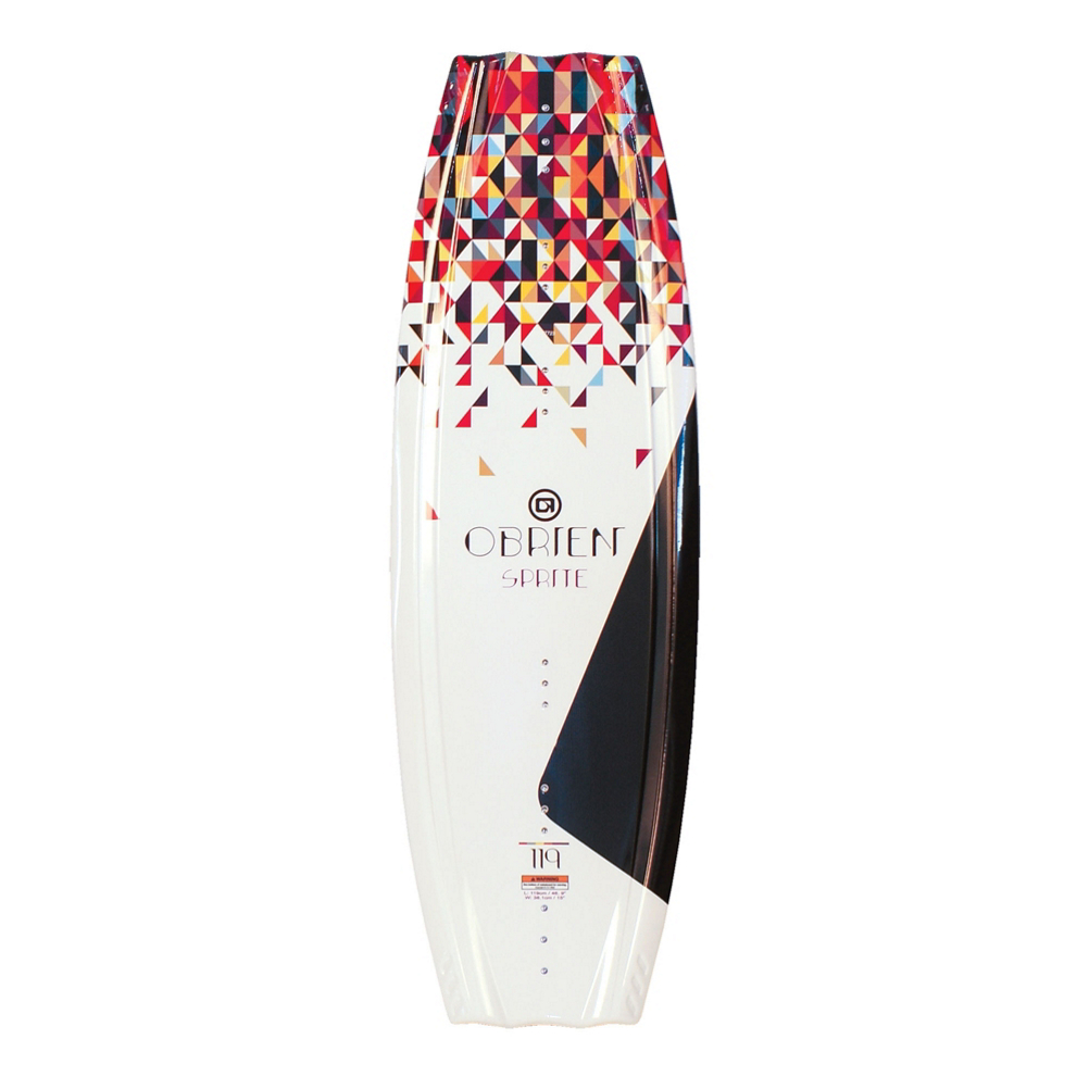 O'Brien Sprite Blank Kids Wakeboard 2019