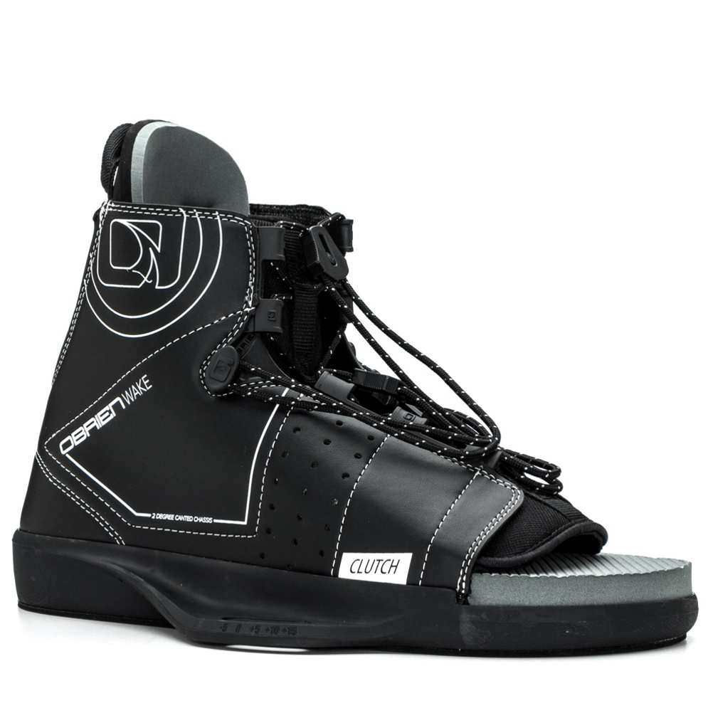 O'Brien Clutch Wakeboard Bindings 2019