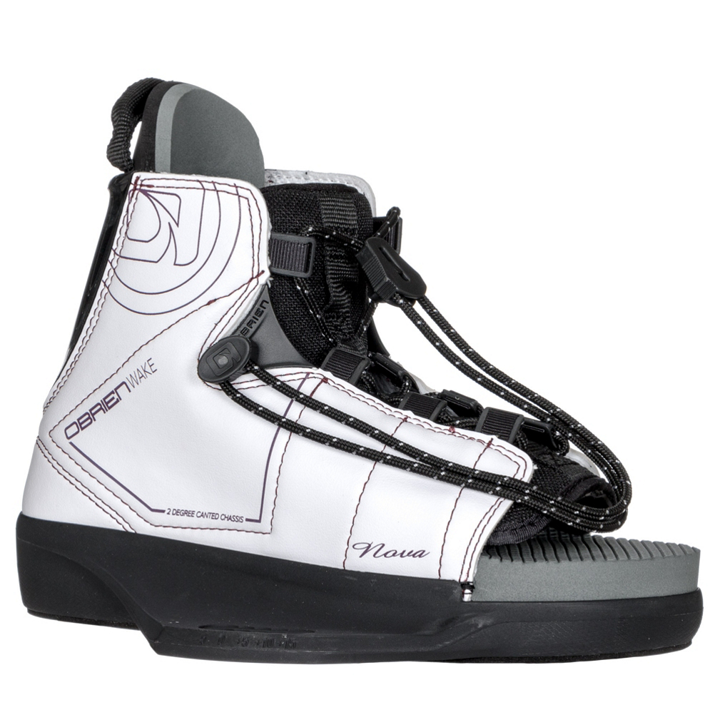 O'Brien Nova Kids Wakeboard Bindings 2019