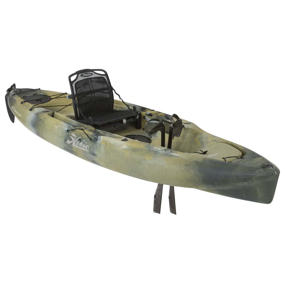 Hobie Mirage Outback Camo Kayak
