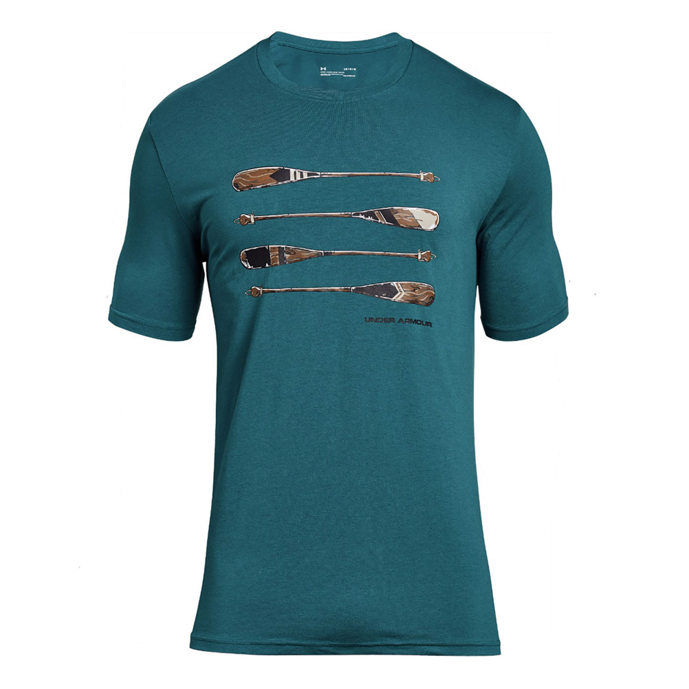 Under Armour Tools Of The Trade Paddles Mens T-Shirt 505762999