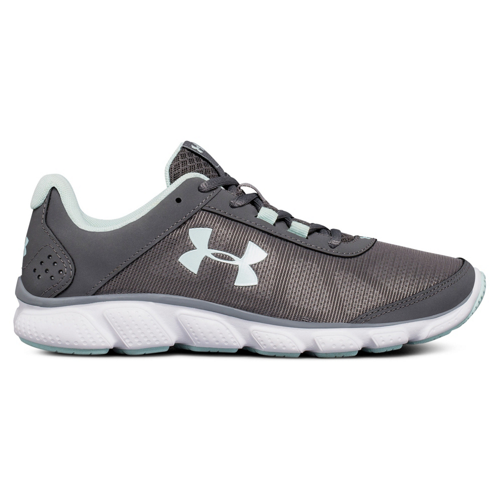 Under Armour Micro G Assert 7 Womens Athletic Shoes