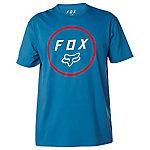 Fox Settled Short Sleeve Mens T-Shirt