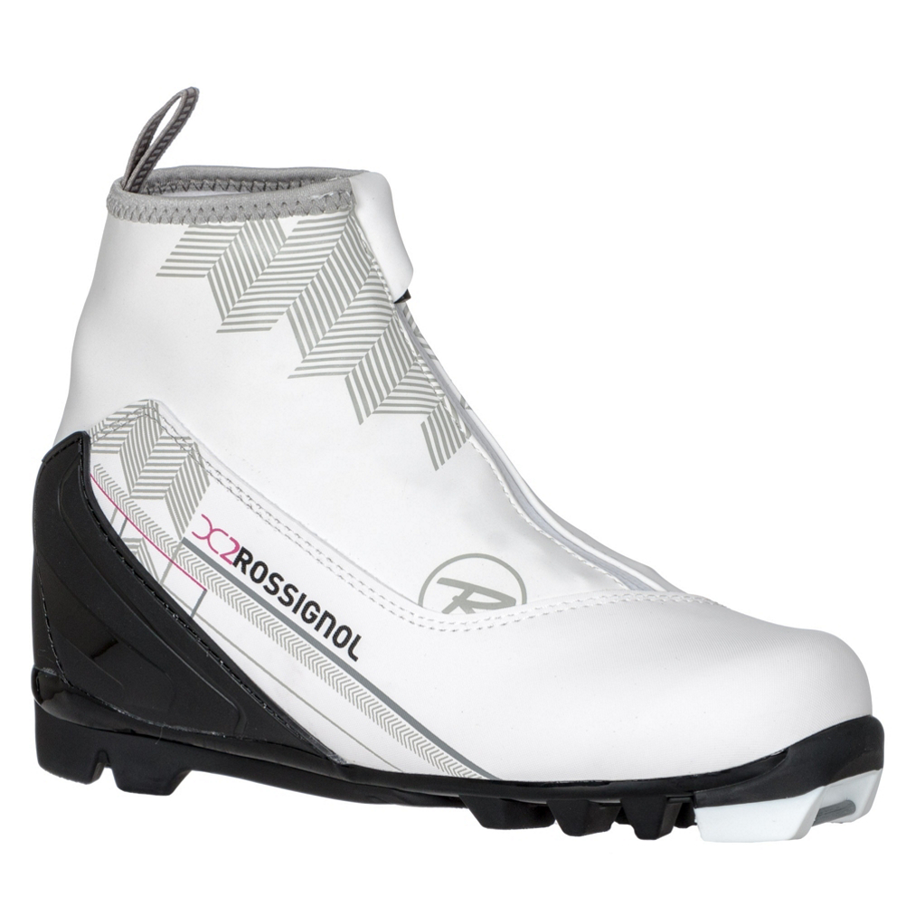 Rossignol X2 FW Womens NNN Cross Country Ski Boots