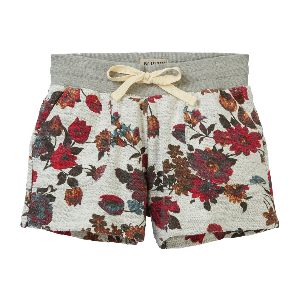 Burton Fearnow Womens Shorts