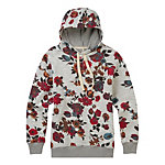 Burton Fearnow Pullover Womens Hoodie