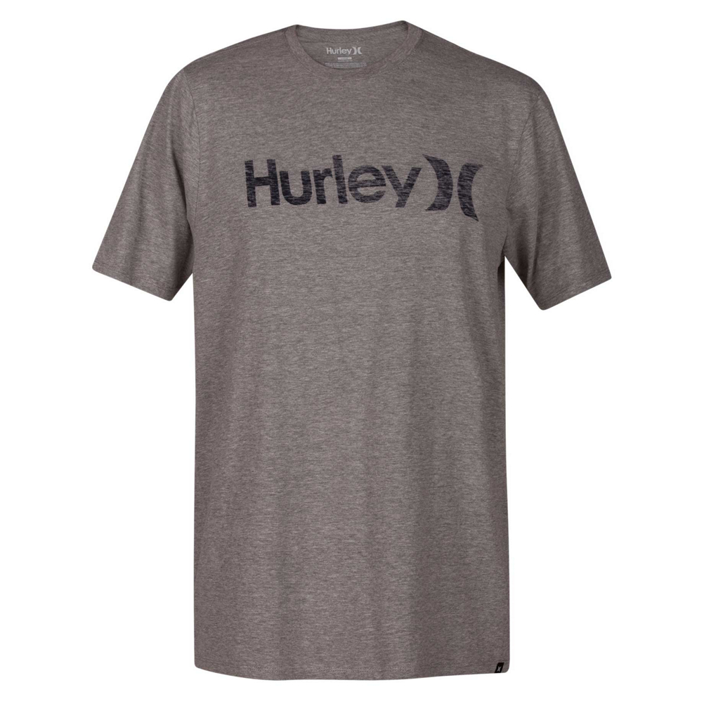 Hurley  Mens T-Shirt