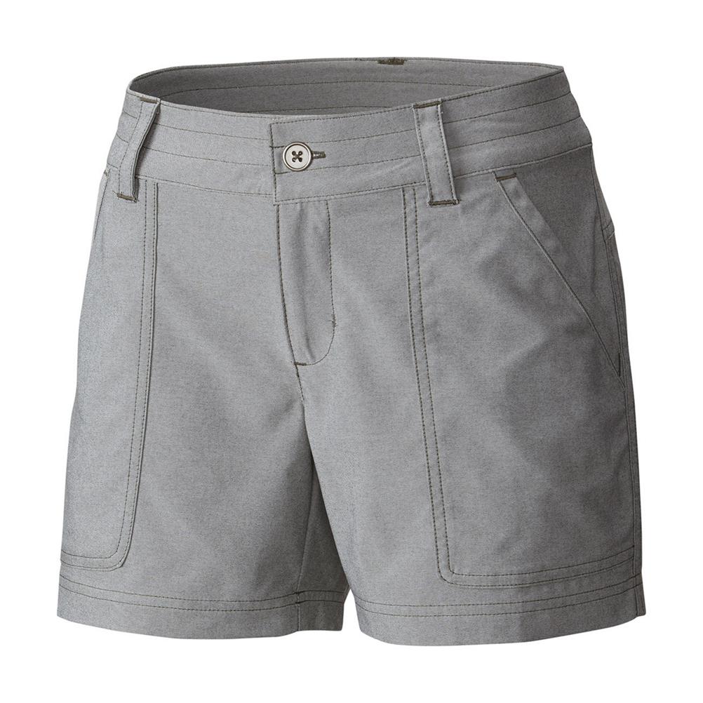 Columbia Pilsner Peak Womens Shorts
