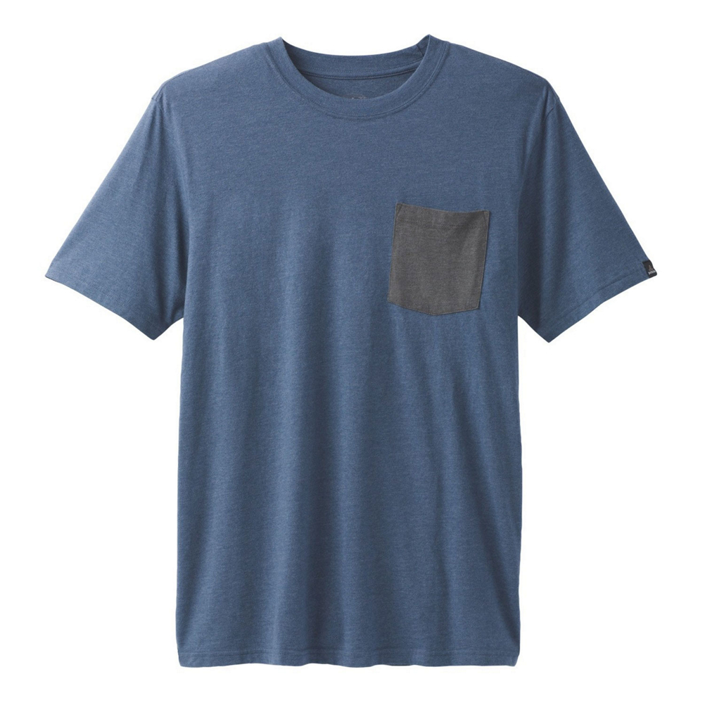 Prana Pocket Mens T-Shirt