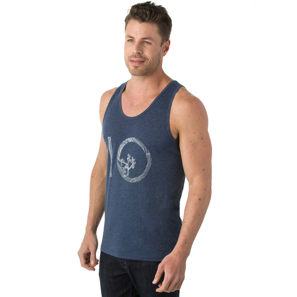 Tentree Wildwood Ten Mens Tank Top