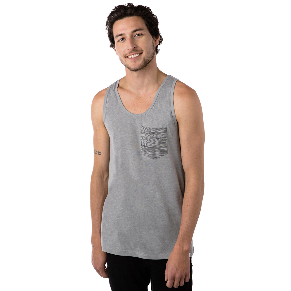 Tentree Parker Mens Tank Top