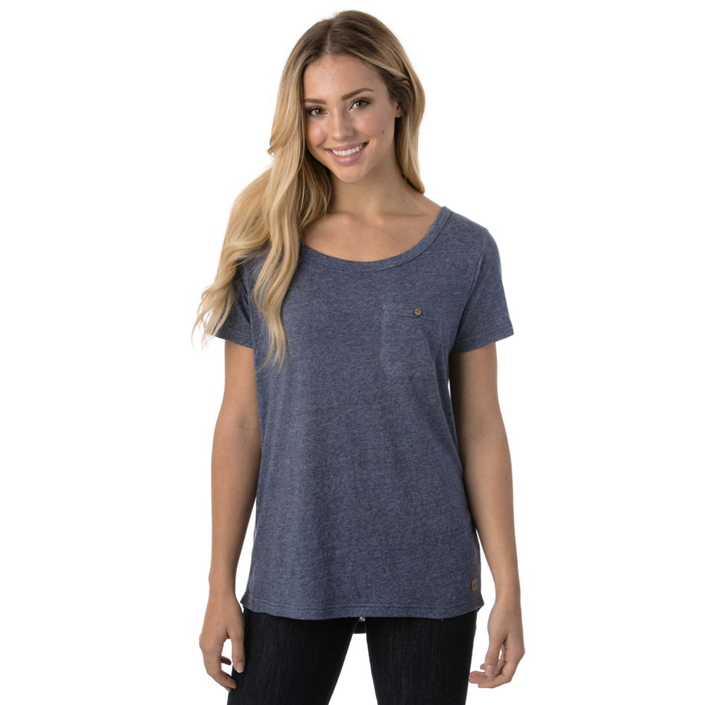 Tentree Fractus Womens T-Shirt