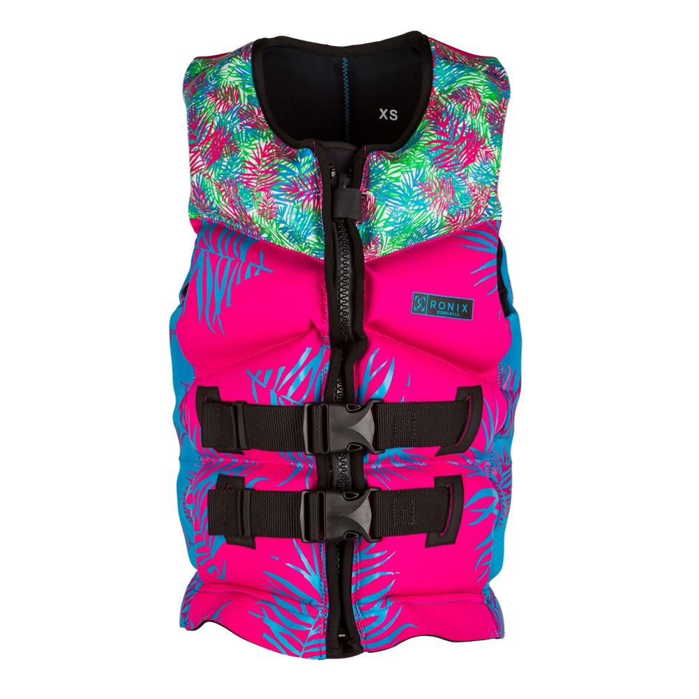 Ronix Prom Queen Capella 2.0 Teen Life Vest