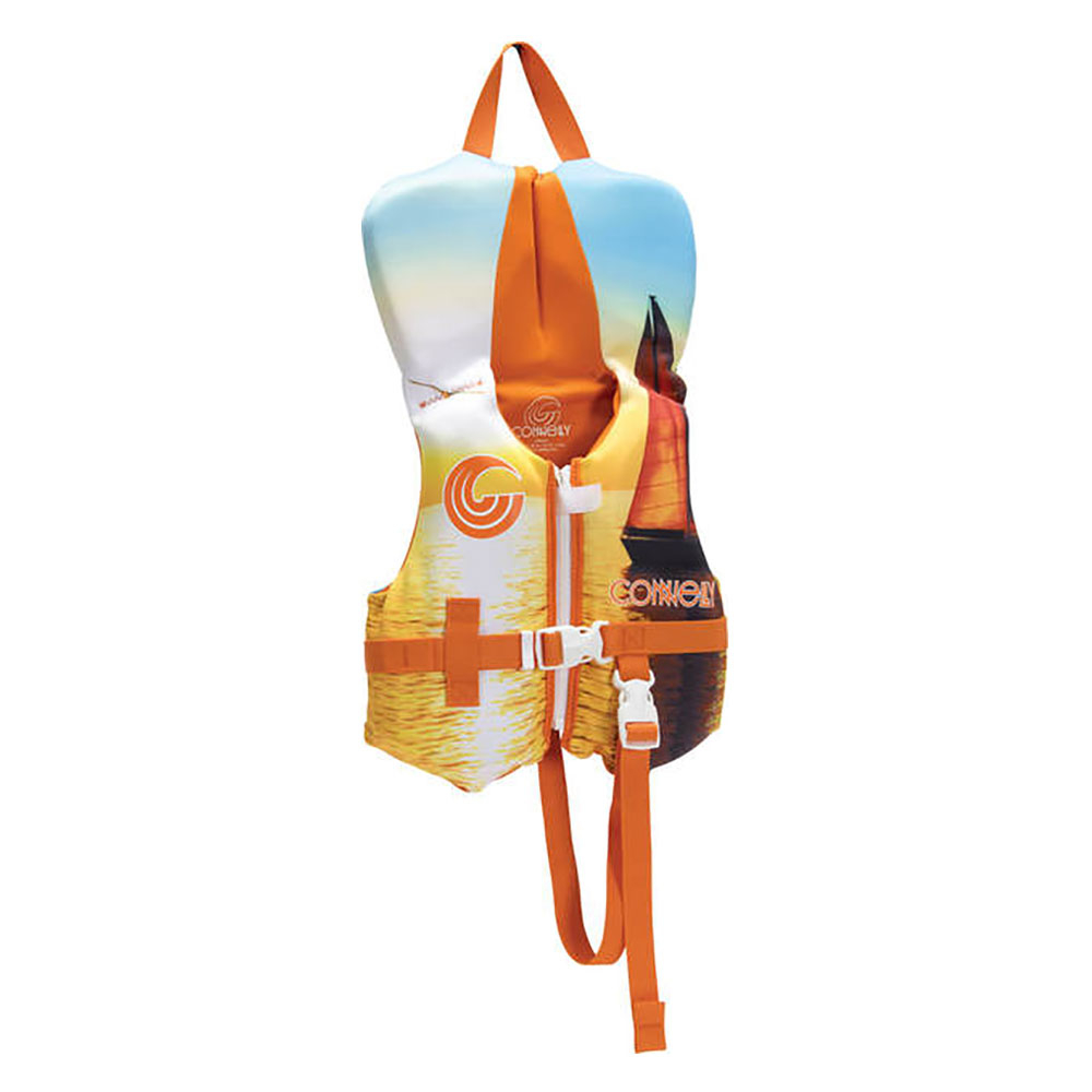 Connelly Classic Neo Infant Life Vest